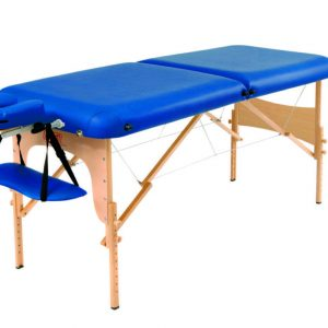 Stol za masažu Sissel - profesionalni stol za masažu