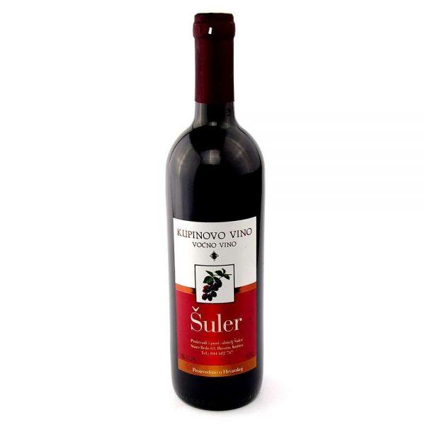 Šuler Kupinovo vino