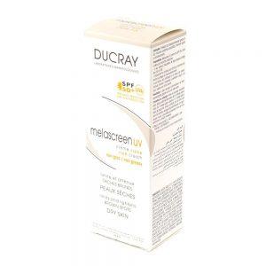 Ducray Melascreen Bogata krema SPF 50+