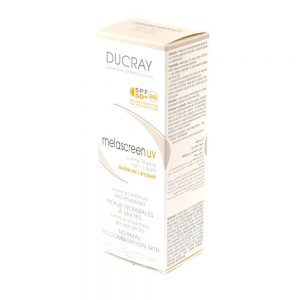 Ducray Melascreen Lagana krema SPF 50+