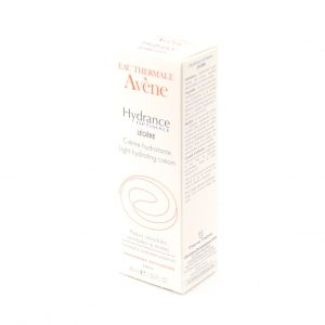 Eau Thermale Avene Hydrance Optimale Legere krema, 40 mL