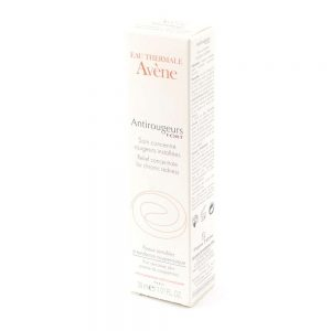 Eau Thermale Avene Antirougeurs FORT