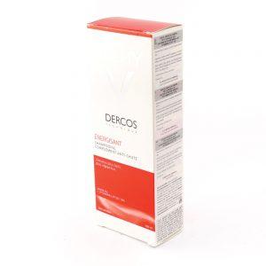 Vichy Dercos Energetski šampon protiv ispadanja kose, 200 mL