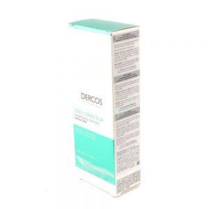 Vichy Dercos Šampon za regulaciju sebuma, 200 mL