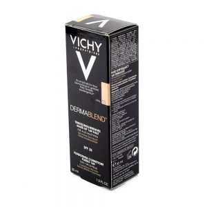 Vichy Dermablend Korektivni tekući puder, 15