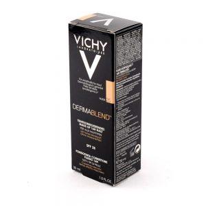 Vichy Dermablend Korektivni tekući puder, 25