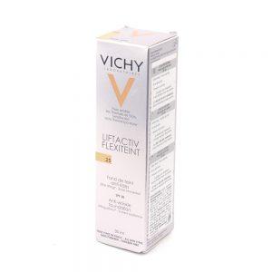 Vichy Liftactiv Flexilift Teint tekući puder, 25