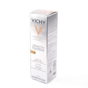 Vichy Liftactiv Flexilift Teint tekući puder, 45