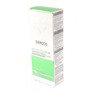 Vichy Dercos Šampon protiv prhuti za normalnu ili masnu kosu, 200 mL
