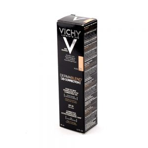 Vichy Dermablend 3D Correction, 25