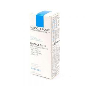 La Roche-Posay Effaclar H krema- njega masne suhe kože - zdravije.hr
