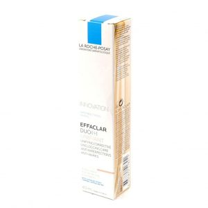 La Roche-Posay Effaclar Duo (+) Unifiant - Light