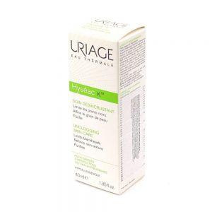 Uriage Hyseac K18 emulzija za kožu sklonu aknama, 40ml