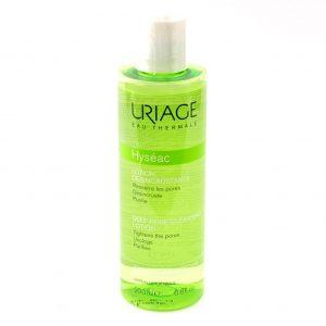 Uriage Hyseac losion za čišćenje lica
