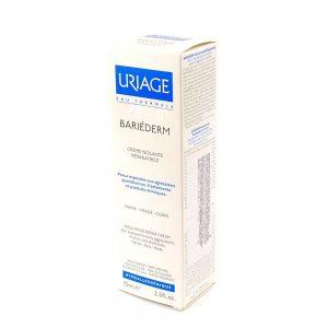 Uriage Bariederm zaštitna krema za lice i tijelo, 75 mL
