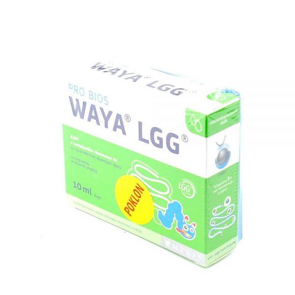 Waya® LGG® kapi