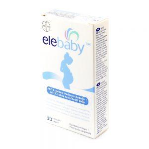 EleBaby kapsule