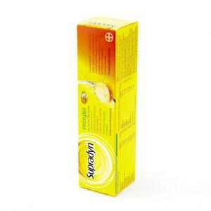 Supradyn® energija šumeće tablete