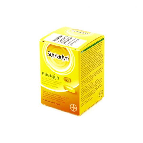 Supradyn® Q10 tablete
