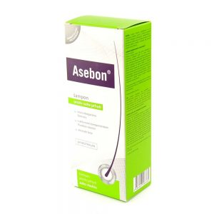 Asebon Šampon protiv suhe prhuti 200ml