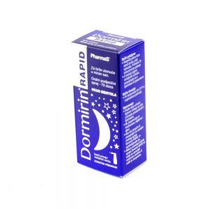 Dormirin® Rapid sprej, 10ml