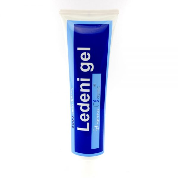 Pharma Classic Ledeni gel, 300 mL