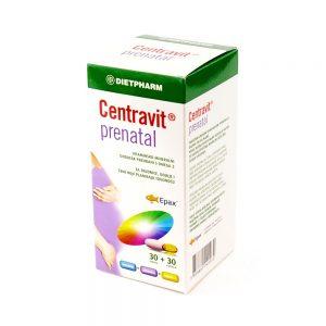 Dietpharm Centravit® prenatal