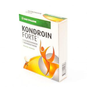 Dietpharm Kondroin® forte