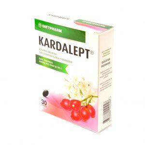 Dietpharm Kardalept®