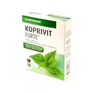 Dietpharm Koprivit forte®, 30 kapsula