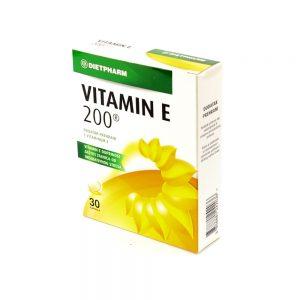 Dietpharm Vitamin E 200®
