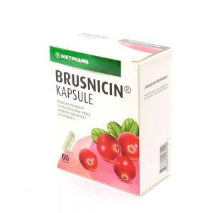 Dietpharm Brusnicin®kapsule