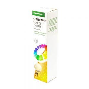 Dietpharm Centravit® šumeće tablete