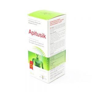 Apipharma Apitusik sirup