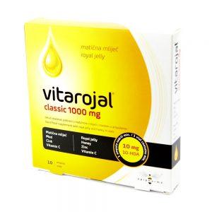Apipharma Vitarojal® ampule