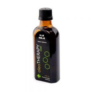 oleoTHERAPY Riblje ulje, hladno tiješteno