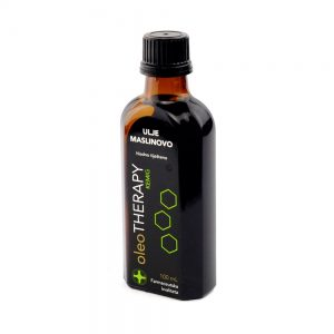 oleoTHERAPY Maslinovo ulje, djevičansko