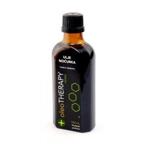 oleoTHERAPY Noćurkovo ulje, hladno tiješteno