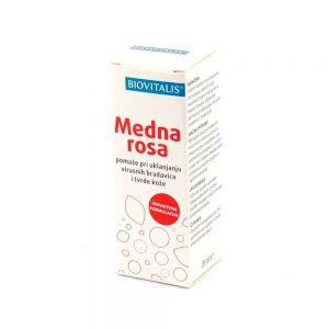 Biovitalis Medna rosa