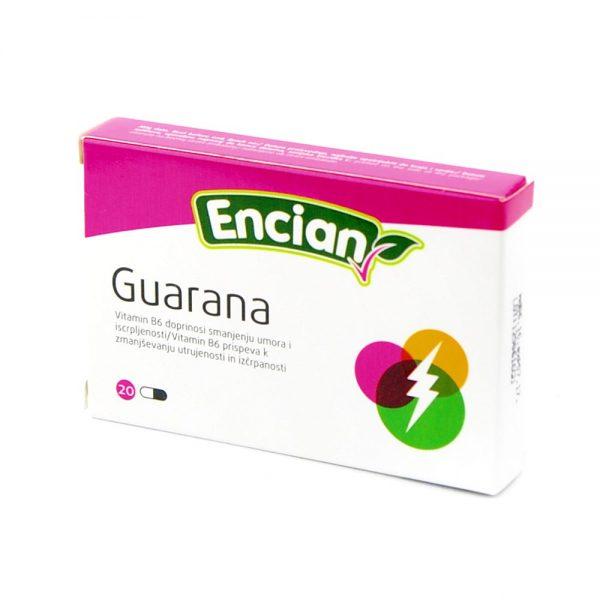 Encian Guarana