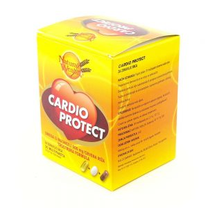 Natural Wealth® Cardio Protect