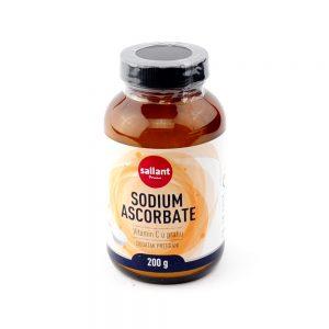 Sallant Sodium ascorbate