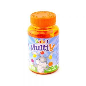 Salvit MultiV, žele bomboni