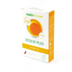 Nutripharm® Oculin plus