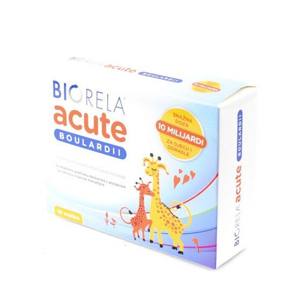 Biorela® Acute Boulardii