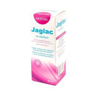 Aktival Jaglac sirup