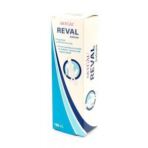 Aktival Reval balzam, 100ml