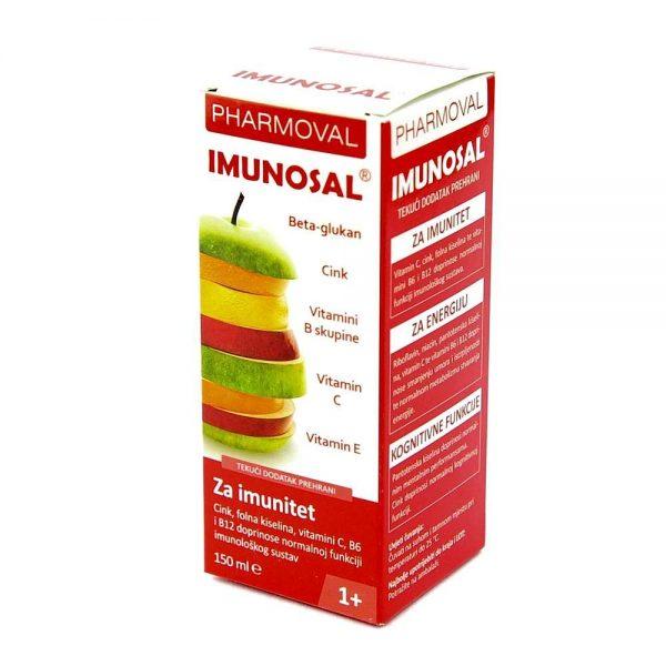 Imunosal ® sirup