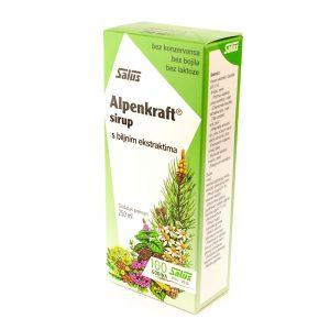 Dietpharm Alpenkraft sirup