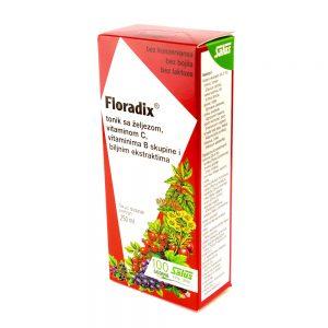 Floradix® tonik sa željezom